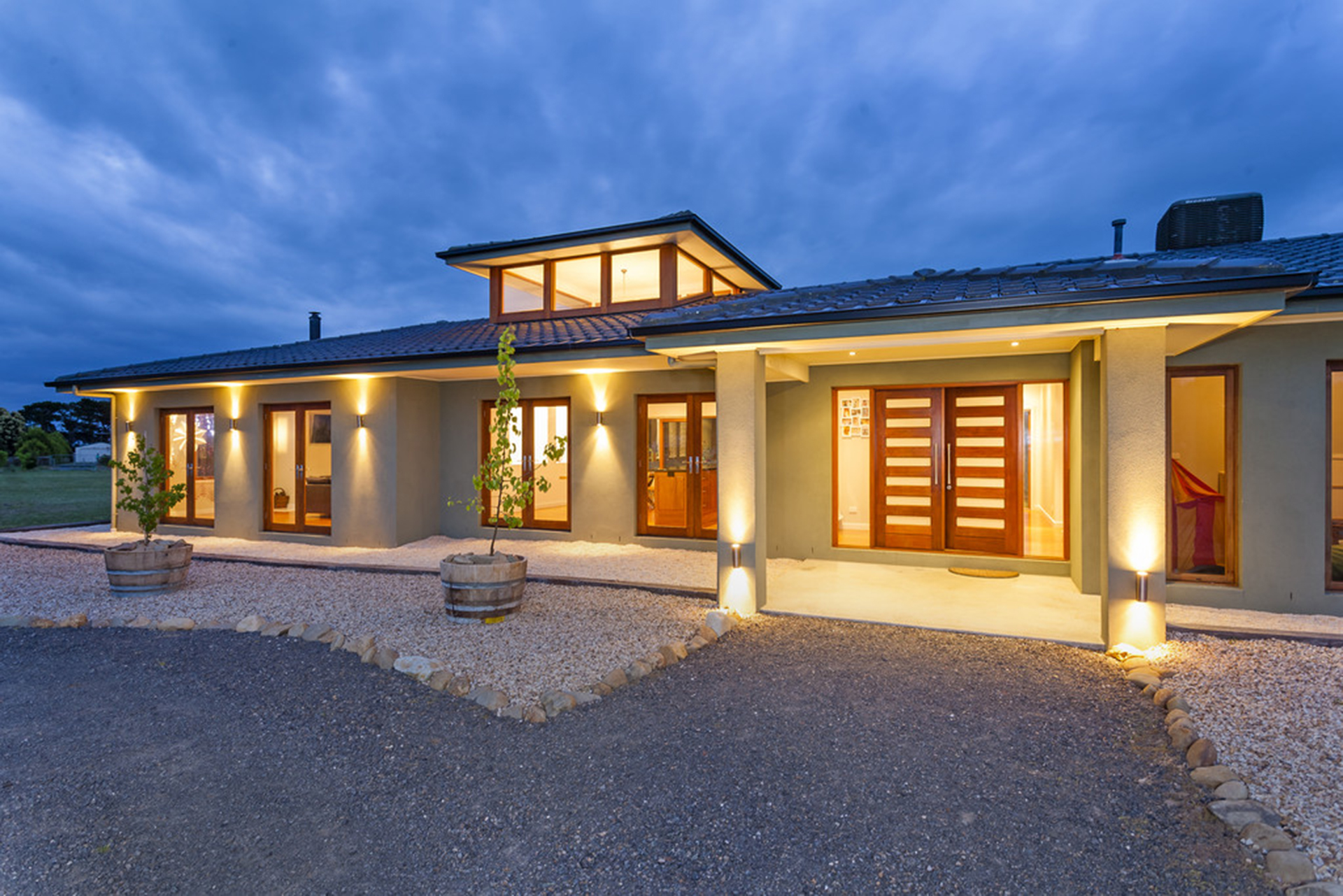 Custom home builder Geelong